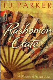 Rashomon Gate