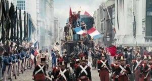 No, It's Not Actually the French Revolution: Les Misérables and ...