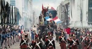 No, It's Not Actually the French Revolution: Les Misérables
