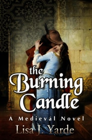 The Burning Candle