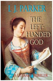 The-Left-Handed-God185x280