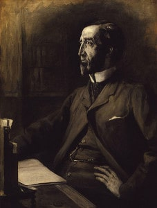 Arthur Peel