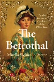 The Betrothal Completed Cover