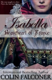 Isabella cover