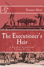 The Executioner's Heir