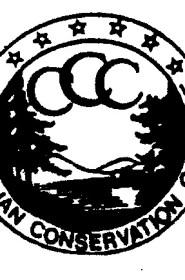 CCC emblem