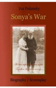 Sonya's War