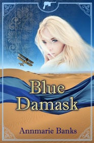 Blue-Damask185x280