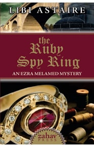 The Ruby Spy Ring
