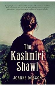 The Kashimiri Shawl