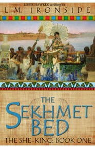 The Sekhmet Bed