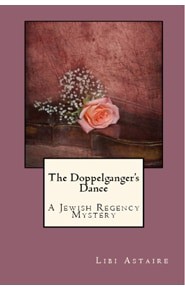 """The Doppelgangers Dance"