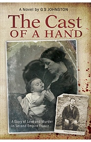 The Cast of a Hand