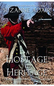 A Hostage to Heritage