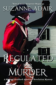 Regulated for Murder
