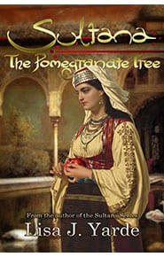 Sultana: The Pomegranate Tree