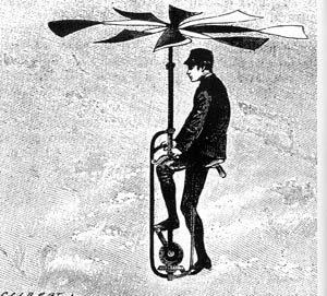 velocipede-air