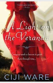 A Light in the Veranda