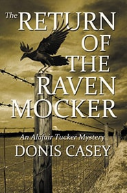 Research and the return of the raven mocker by donis casey primary research fandeluxe Choice Image