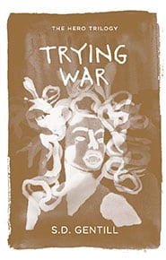 """Trying War"