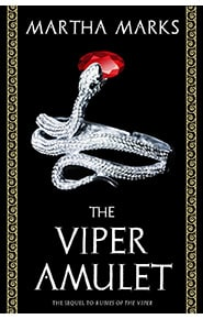 The Viper Amulet