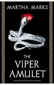 The Viper Amulet